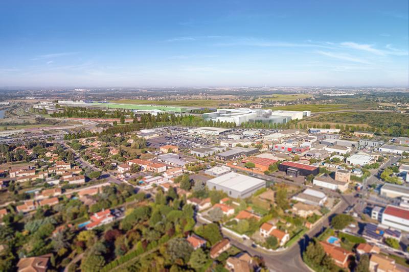 Toulouse - Recycler le foncier