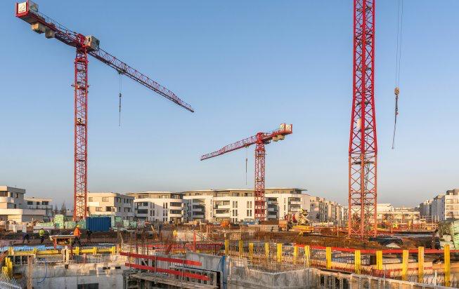 La construction en Ile-de-France : vers un choc de la pénurie d'offre ?