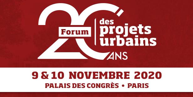 20e édition du FPU PARIS (21-22 juin 2021, Palais des Congrès Paris)