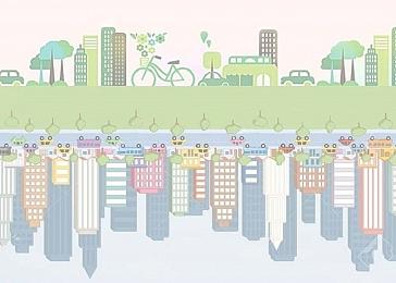Villes résilientes : éléments de méthode